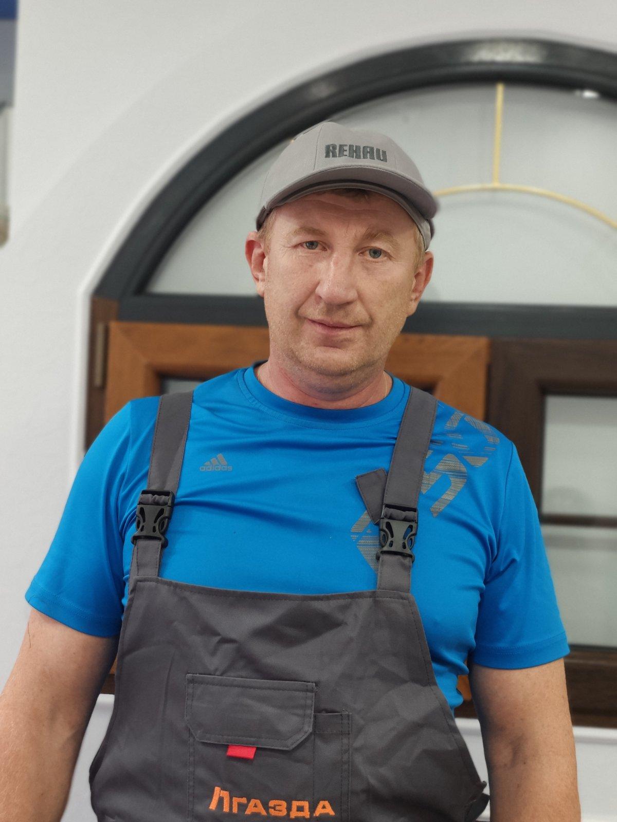 ВИКТОР / МОНТАЖНАЯ БРИГАДА №12